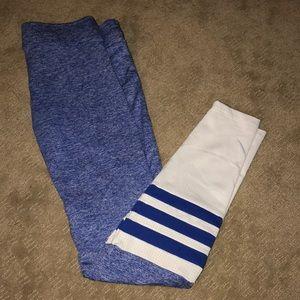 Bombshell sportswear leggings